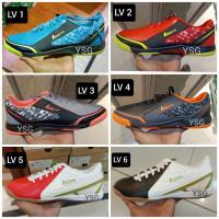 Sepatu League Leviathan Gioro 3 Legas Defcon Original Sepatu Futsal