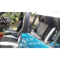 Sarung Jok Mobil Toyota Kijang LX LSX LGX Krista SGX Oscar