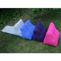 Freeport Inflating Beach Camping Lounger Back Pillow Cushion Chair