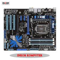 Motherboard Intel Lga 1156 P55 Asus P7P55D