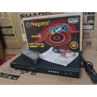 DVD PLAYER NAGOYA SF 76 766 SF76 SF766 USB CD VCD MOVIE VIDEO