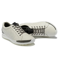 HOT SALE golf men'shoes leather sports shoes
