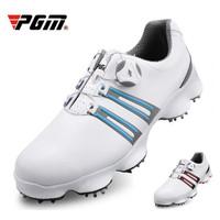 HOT SALE PGM 2019 golf shoes golf men's shoes wide version soles