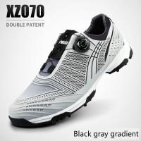 HOT SALE 2020 NEW PGM golf shoes men's shoes golf shoes knob buckle