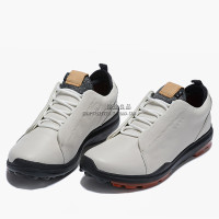 HOT SALE Man Golf Shoes Men's Leather Boots Athletics Sport Golf