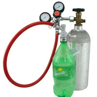 Carbonized cover Ball Lock Soda For making seltzer Tonic water