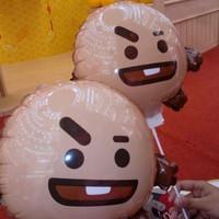 Balon official bt21 line store