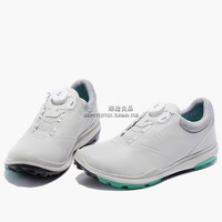 HOT SALE Brand Golf Shoes for Women Genuine Leather Sport Golf