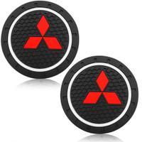 Pajero Accessories Auto sport 7cm Diameter Oval Tough Car Logo