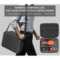 Sunnylife for Autel EVO II/Pro/Dual Drone Case Storage Bag Travel