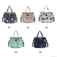 Puppy Tas Handbag Lun Bag Motif Hello Kitty Untuk