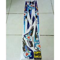 Promo Striping variasi mio sporty DORAEMON Limited