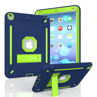 Creative Contrasting Color Ipad Pro 105 Case Phone Pc Support Tablet