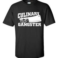 Kaos Baju Tshirt Big size XXL xxxl xxxxl chef koki