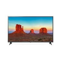Televisi Lg 60Uk6200 60 Inch Uhd 4K Led Tv Smart Tv Thinq Ai