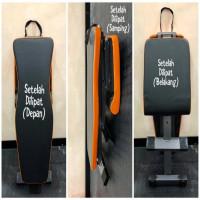 Adjustable Bench / Bench Press / Bangku Gym / Fitnes / Fitness /