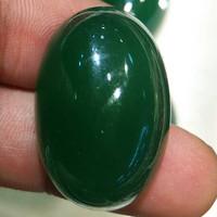 Batu Akik Chrysoprase Chalcedony/ Ijo Botol/ Green Topas