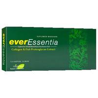 Terbaik EverEssentia Vitamin E C A Kolagen Protein Laut Multivitamin M