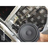 Speaker Avexis Fu6s Paper Cone Ceramic