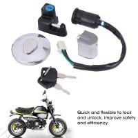 Set Kunci Swit Motor Cocok Untuk Honda Monkey Ape Zji