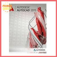 UniK Software Autodesk Autocad 2015 x64 - PC DVD Instaler