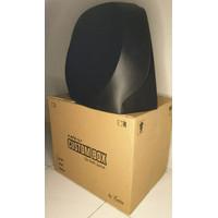 Custom box audio HRV