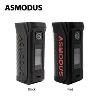 VINE Asmodus Amighty 100W Layar Sentuh TC Box Vape Firmware Upgrade