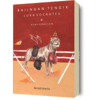Bajingan Tengik Luka Socrates & Kisah-Kisah Lain