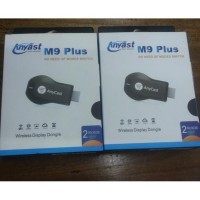 Best Seller Anyast Dongle M9 Plus Rk3036 Core Wireless Display Dongle