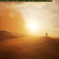 Poster assassin creed origins assassins storm desert 15077 90x90