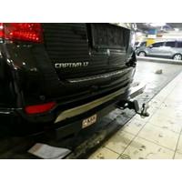 Towing Bar Belakang Derek ARB Chevrolet Captiva Full Bamper Diskon