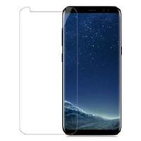 Tempered Glass Samsung J8 Anti Gores Kaca Bening