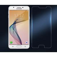 Tempered Glass Samsung J5 prime Anti Gores Kaca Bening