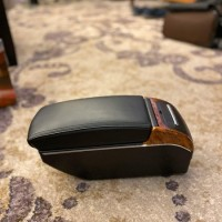 Console Box All New Brio Satya - Armrest Arm Rest Brio Mobilio BRV