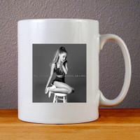 Mug Keramik - Ariana Grande My Everything