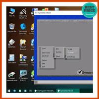 Hirens Boot CD Kekinian. WinPE Sergei Strelec 2019 Interface Win 10