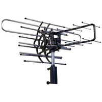 Antena TV sanex 850 free kabel dan remot bergaransi uang kembali