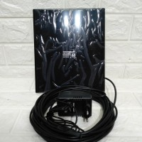 Antena TV LED ORI TOYOSAKI 220 cocok semua tv di jamin jernih iR-072