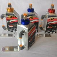 botol air radiator variasi aitech thailand ninja r dan rr