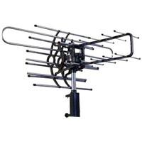 ANTENA TV bisa di control dengan remot putarnya sanex 850 sy-072