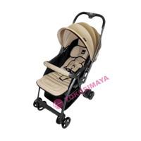 Stroller Baby Elle Citilite 2 Cream