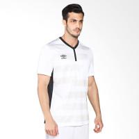 Umbro Vision Jersey Baju Sepakbola Pria - White [64395U-002]