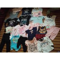 Paket Usaha Baju Anak Pl Import Murah - Bal Mini - Baju Sisa Import