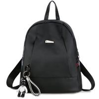 AA710 Tas Ransel Backpack Wanita Import Murah Bahan Kain Parasut