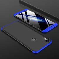 Kondom HP Asus Zenfone Max Pro M2 Ipaky Gkk 3 In 1 360 Zb631Kl Case