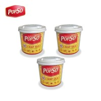 Promo PopSo Bakso Cup Paket isi 3 cup @ 350 gr x 3 cup Murah