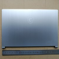 laptop Top case base lcd back cover MSI Prestige PS42 14 metal materi