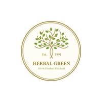 Bikin logo usaha jamu herbal | axara desain