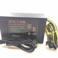 1600W psu Ant S7 A6 A7 S7 S9 L3 bitmain antminer s9 BTC miner machine