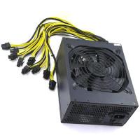 1350W PSU Ant S7 A6 A7 S7 S9 L3 BTC miner machine server mining power